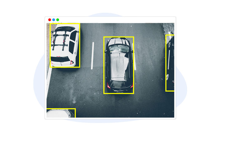Safer Inspection Image Annotation