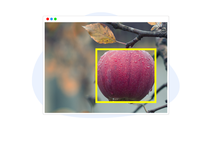 Smart harvesting Image Annotation