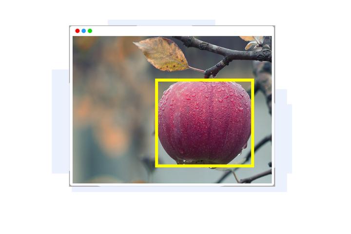 Smart harvesting Image Annotation
