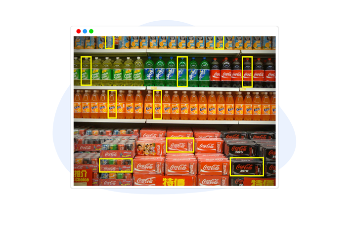 Retail AI Image Annotation